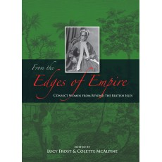 From the Edges of Empire: Convict Women from Beyond the British Isles